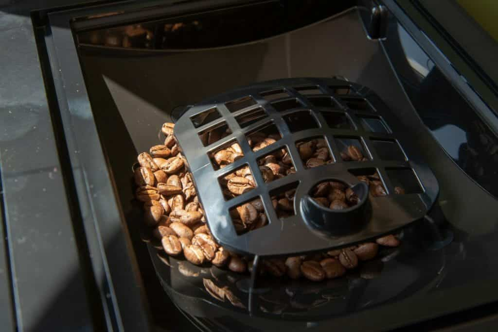 miele cm 7500 koffie volautomaat