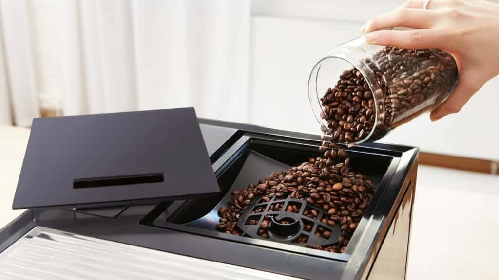 miele cm 7500 review volautomaat koffie