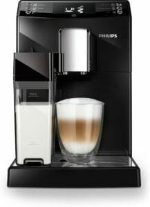 philips 3100 review volautomaat