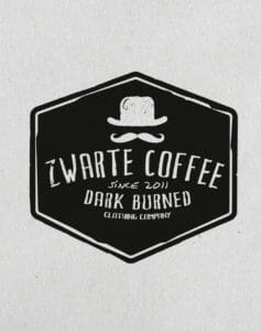 zwart coffee