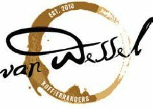 Van Wessel Koffie logo