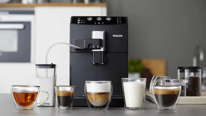 Hoe gebruik je een melkopschuimer op een espressomachine