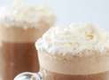 Banana Mocha Latte Recept