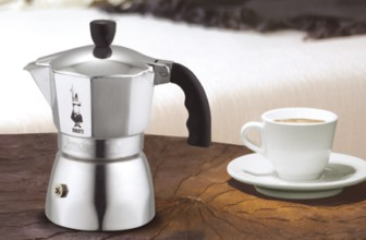 Bialetti Brikka review