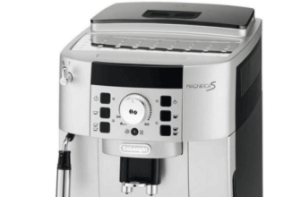 DeLonghi Magnifica ECAM 22.110 review