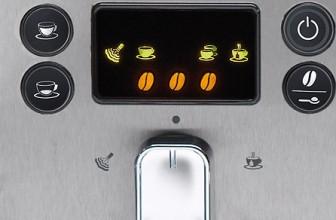 Gaggia Brera review: Volautomaat