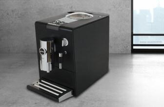 Jura ENA 9 One Touch review: een espressomachine van hoogstaande kwaliteit