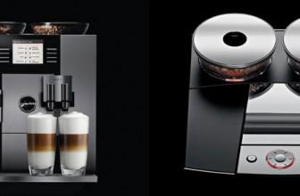 Jura GIGA 5 kopen review: een volautomatische koffiemachine