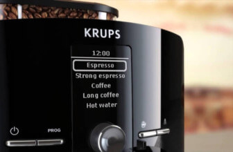 Krups EA8298 review: volautomatisch cappuccino machine