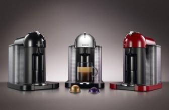 Nespresso Vertuoline Review: een 1-kops koffiezetapparaat met stijl