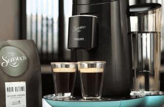 Philips Senseo Twist review: Kleine en praktische koffiepadmachine