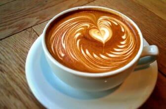 Vijf leugens over cafeïnevrije koffie