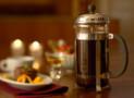 Geschiedenis van koffiemachines en koffie