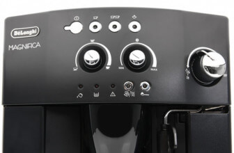 DeLonghi Esam 4000 review