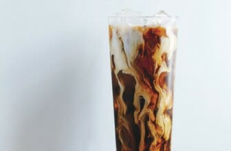 Dublin ijskoffie recept