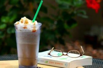 Hoe zelf een Frappuccino maken