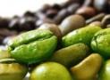 Van groene koffiebonen tot aromatisch poeder