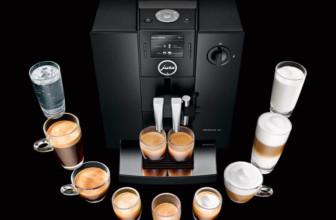 Jura koffiemachine kopen gids