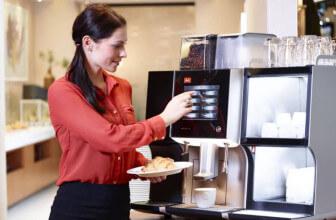 5 redenen om een kantoor koffiemachine te kopen