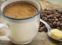 Koffie met boter trend? Waarom iedereen het opeens doet?