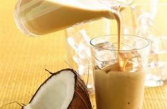 Kokos caffè luciado recept
