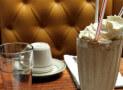 Koffie recept: Kokosnoot Rum Mocha