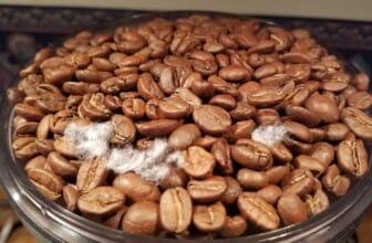 Mycotoxinen en groene koffie