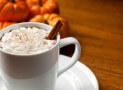 Pompoentaart Specerij Koekboter Latte