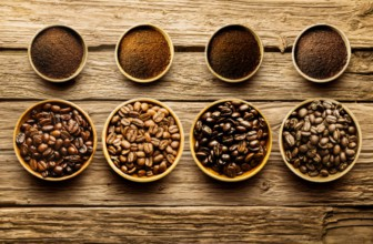Single origin koffie vs blends?