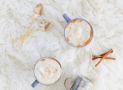 Snickerdoodle Latte recept