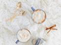 Snickerdoodle Latte recept