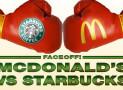 7 redenen waarom Starbucks de McDonalds van de koffie is