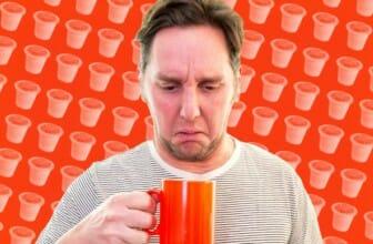 Vijf redenen waarom je koffie niet lekker is